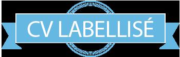 CV labellisé